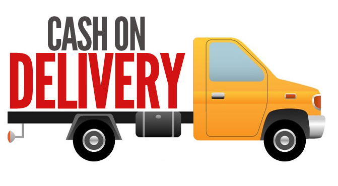 BigRock Cash on Delivery