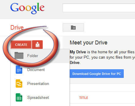 How to host website in google drive Where can i make a website