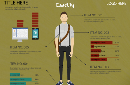 Easelly Infographics