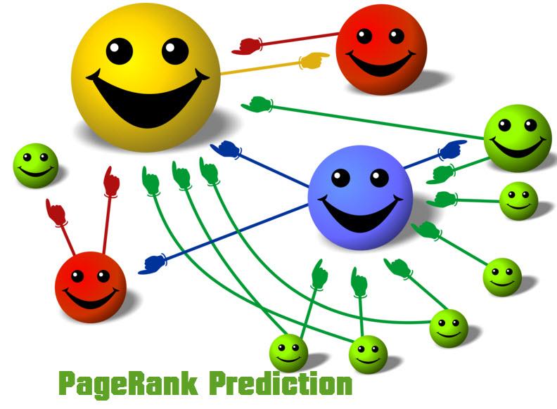 PageRank Prediction